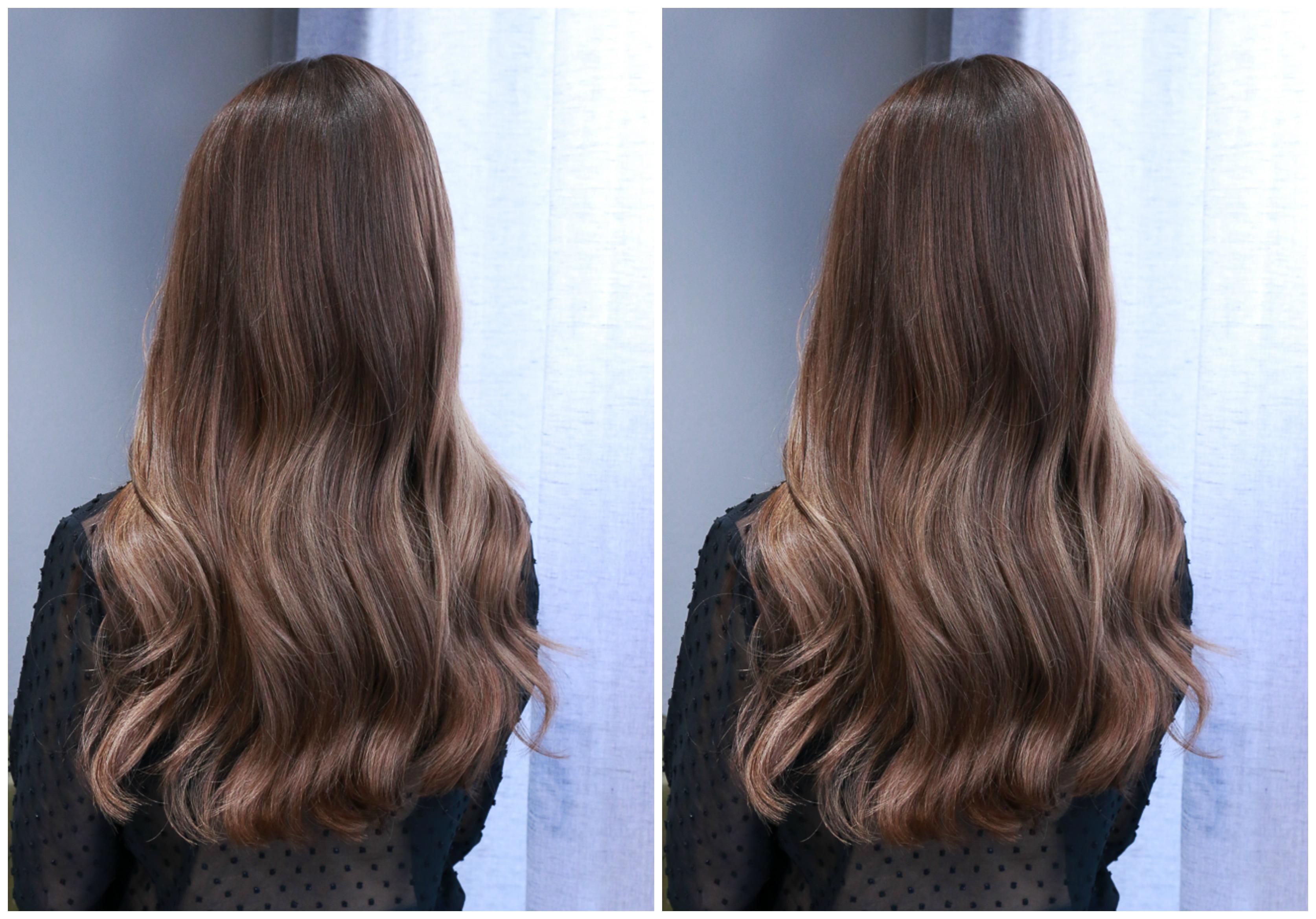 Hårfärg som är bra för håret