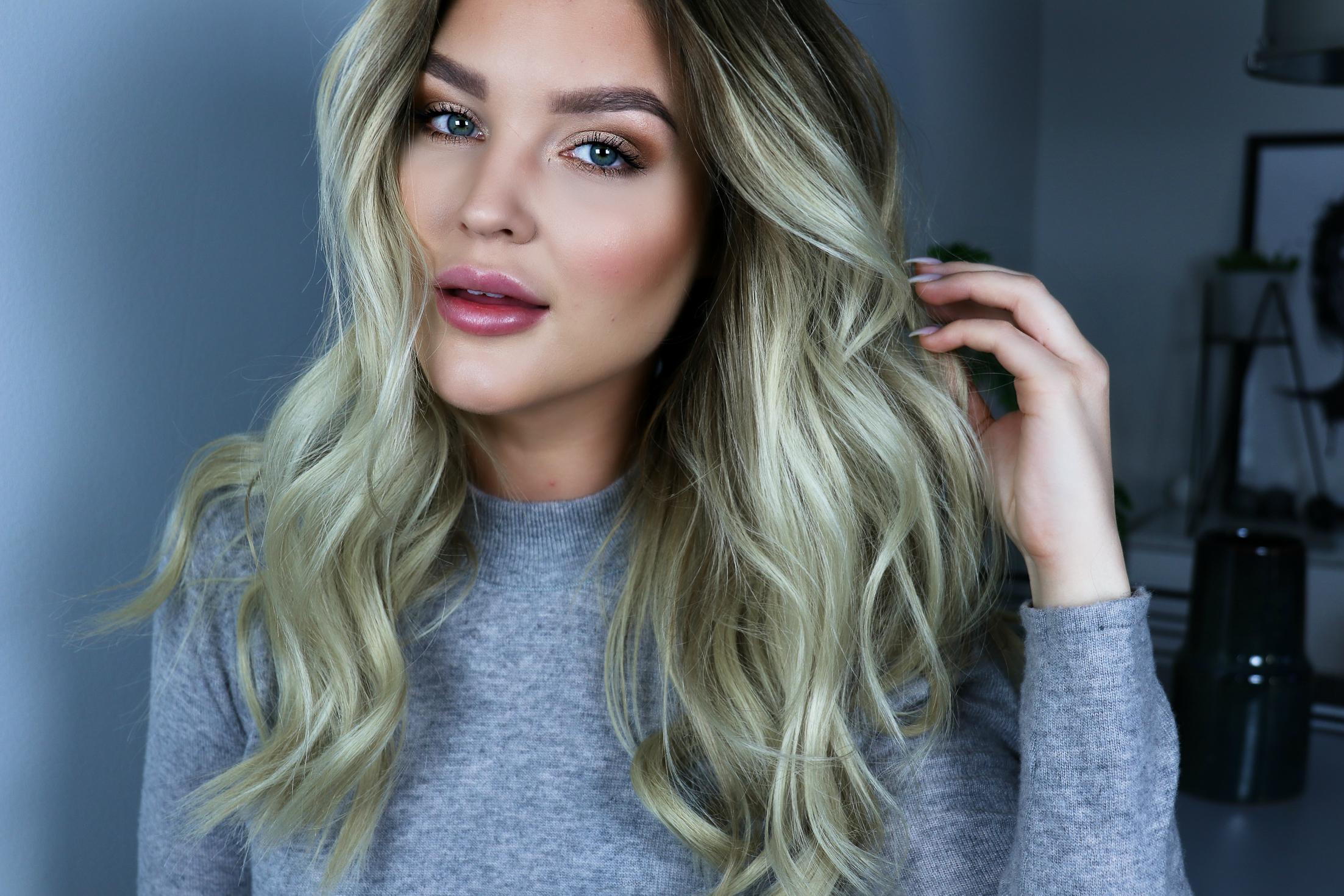 hur får man mer volym i håret