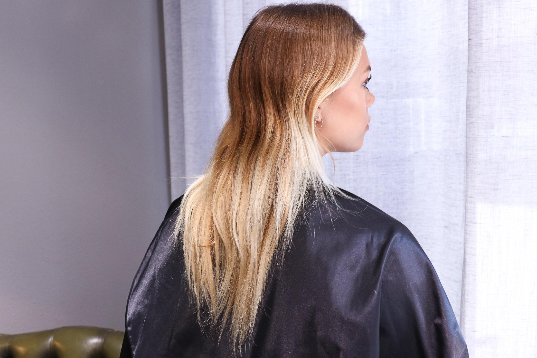 såhär lyser du upp håret inför hösten & hur får vi ihop