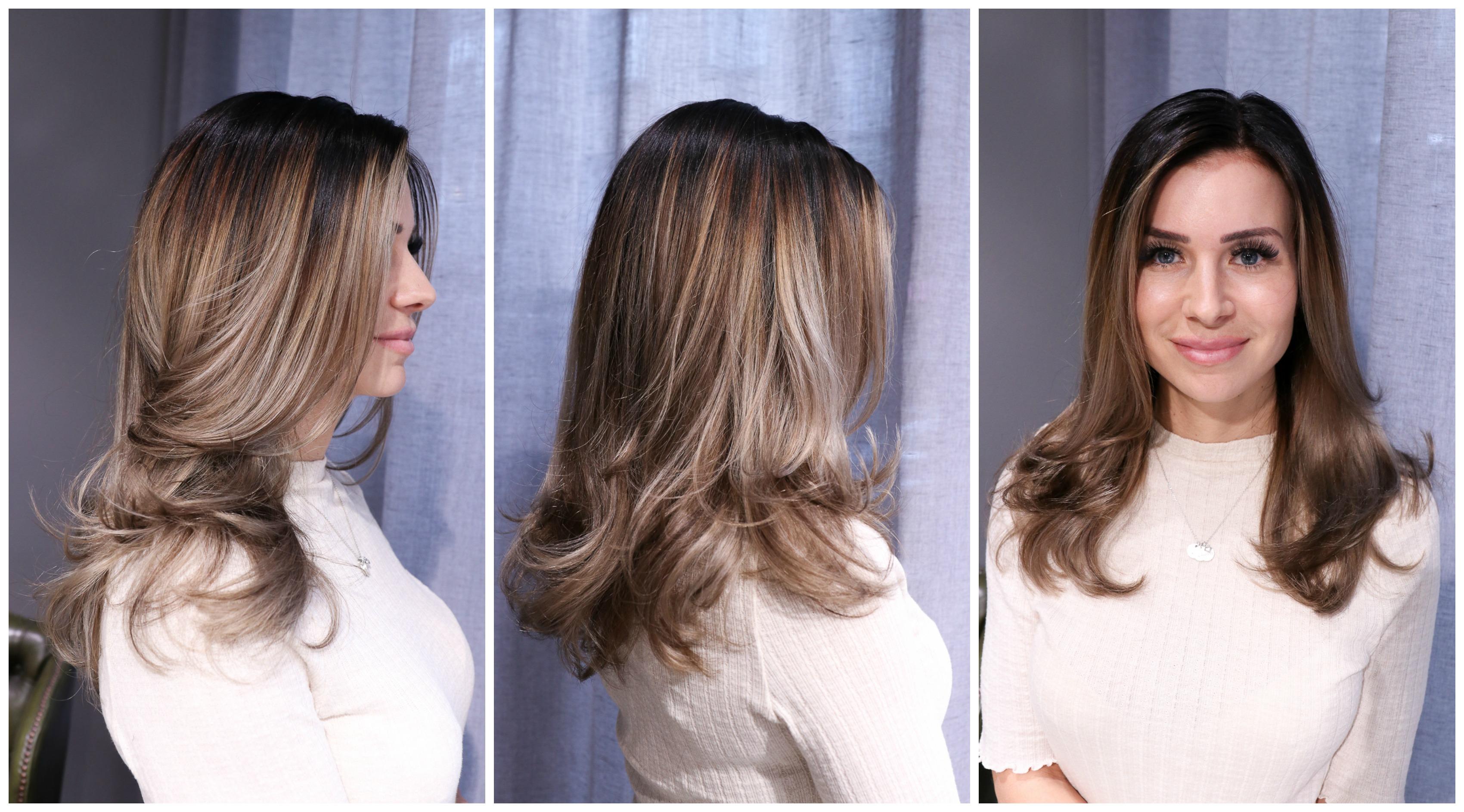 Tips för torrt och risigt hår