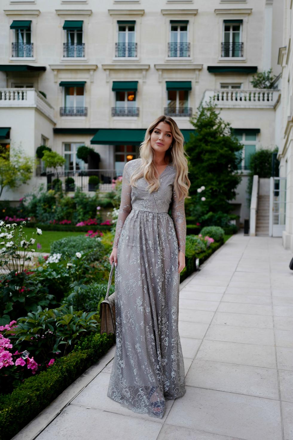 29ca29922641 bröllopsklänning - Elin Johansson - Metro Mode