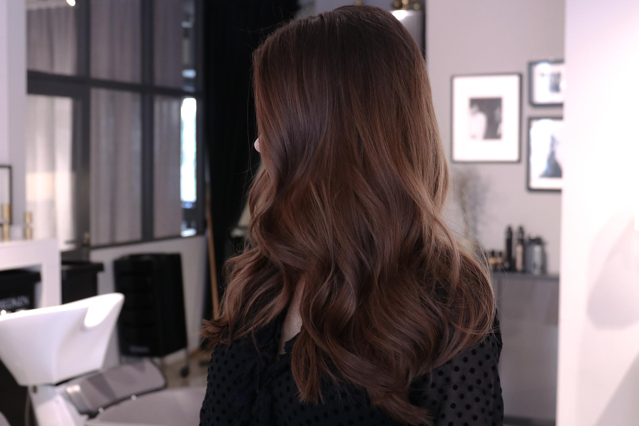 vill få långt hår väldigt snabbt