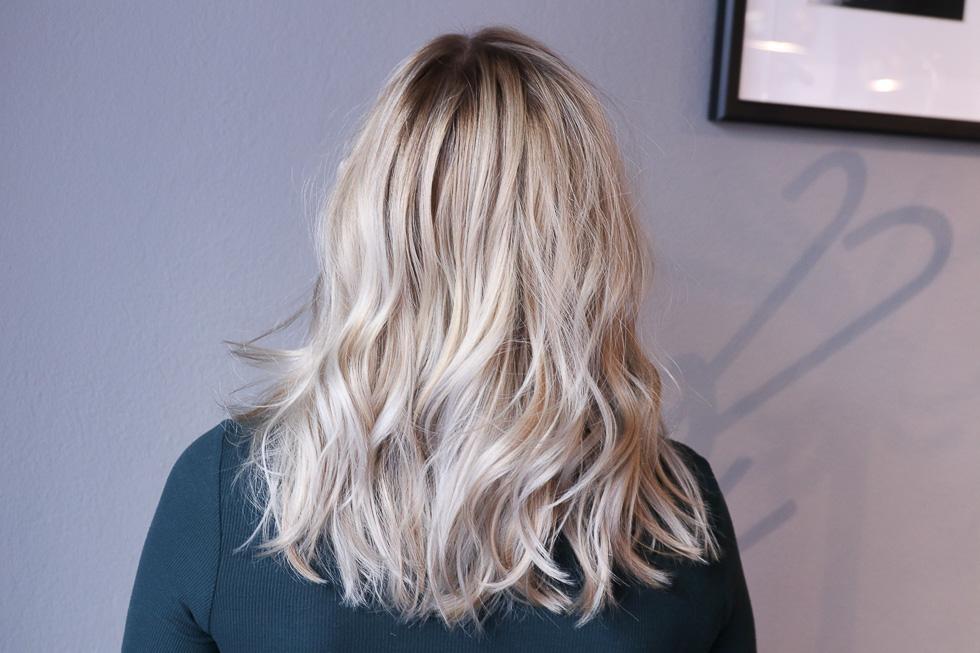 klippa håret hemma - Elin Johansson - Metro Mode b46b84309279e