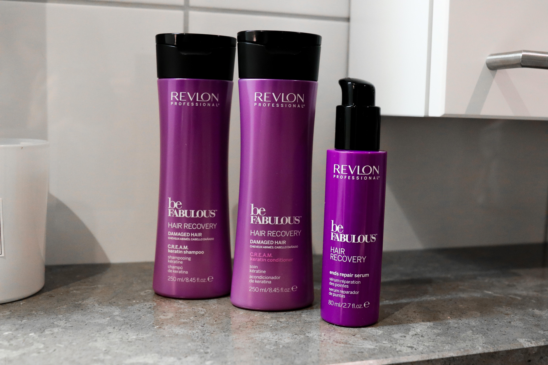 bästa schampot för torrt lockigt hår