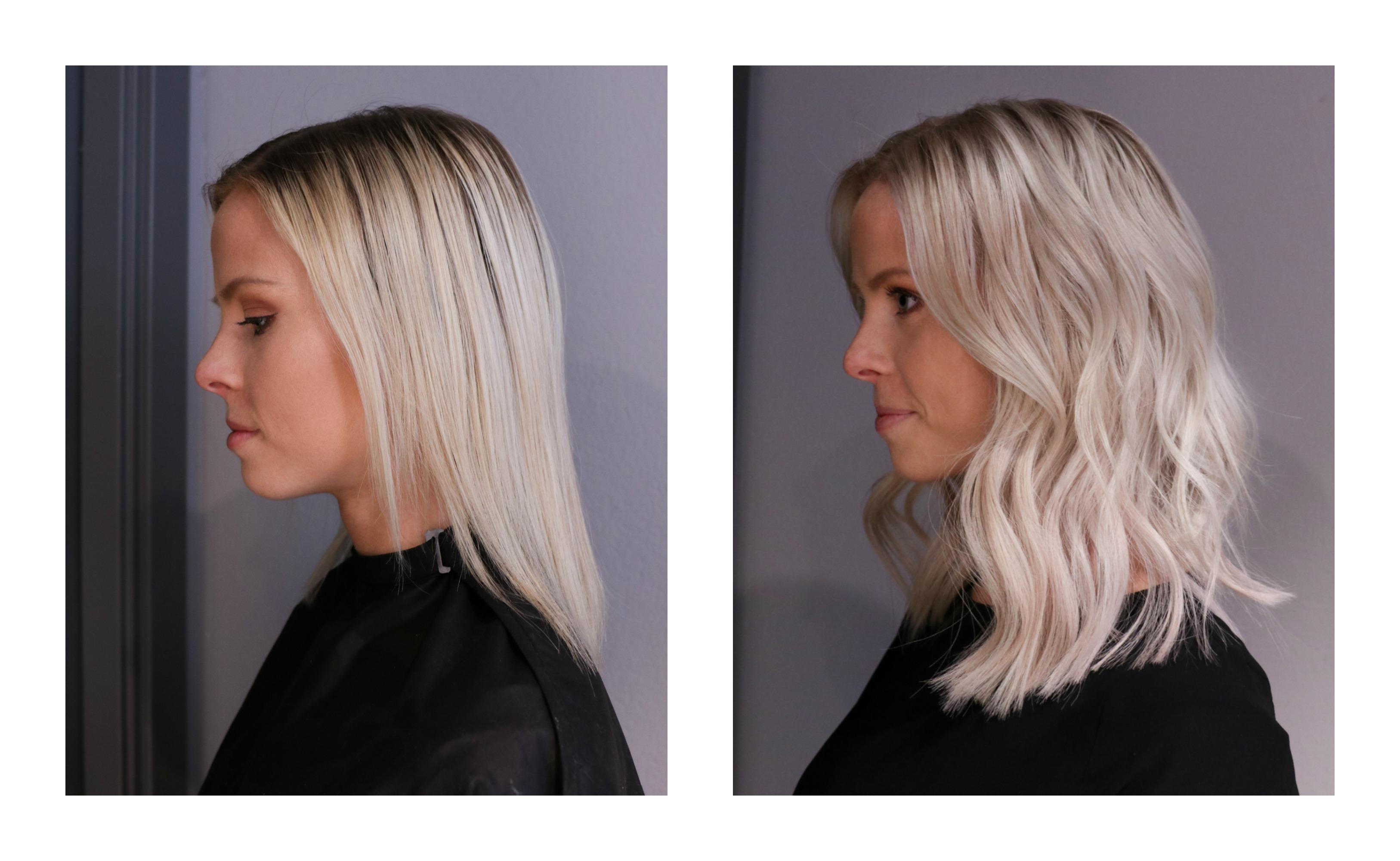 tunt hår tips
